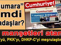 """""""1 Numara kimdi arkadaşlar?"""""""
