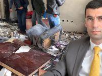 Kaymakam Muhammet Fatih Safitürk'ün katilleri yakalandı!