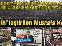 """Ufuk Coşkun yazdı; """"Mesih""""leştirilen Mustafa Kemal"""