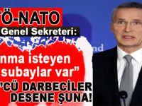 FETÖ-NATO ihanet işbirliği!