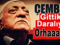 İzmir'de FETÖ operasyonu; Gülen'in en yakınındaki isim de gözaltında!