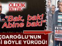 """Kılıçdaroğlu'nun kardeşi böyle yürüdü; """"FETÖ, Abimi de kandırmış!"""""""