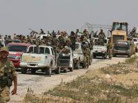 ÖSO, PYD/PKK'ya Münbiç-Bab yolunu kapattı