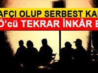 'İtiraflarım yalan' diyen itirafçı FETÖ'cü tutuklandı