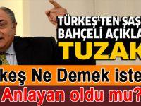 Tuğrul Türkeş ne demek istedi, anlayan oldu mu?
