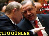 Putin'den ABD'ye tarihi gönderme; Geçti o günler!..