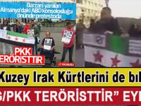 Barzani yönetimi ile terör örgütü PKK arasındaki gerilim yeniden tırmanıyor.