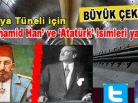Sosyal Medyada büyük çekişme; Abdülhamid mi, Atatürk mü?