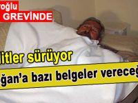 Kılıçdaroğlu; Ölüm tehditleri devam ediyor.  Erdoğan'a bazı belgeler vereceğim