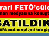 Firari FETÖ'cü subaylar Alman medyasına konuşut; Satıldık!