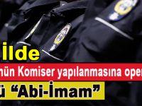 """FETÖ'nün komiser yapılanması; 12 ilde """"Abi-İmam"""" operasyonu!"""