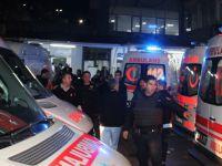 Hain belli; Açak saldırıyı PKK üstlendi