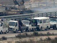 Esed rejimi rehin aldığı 800 kişiden 14'ünü katletti