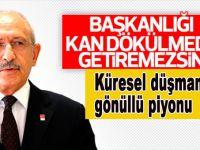 """CHP'den inanılmaz """"çarpıklık""""; Halk 'Başkanlık' istemesin!"""