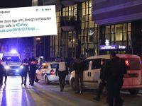 Suikasti 3 gün önce FETÖ'cü Bozkurt yazmış