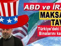 Suikast sonrası ABD ve İran'dan Maksatlı tavır!
