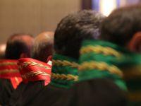 96 FETÖ'cü hakim ve savcı görevinden uzaklaştırıldı