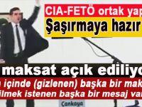 CIA-FETÖ ortak yapımı... Şaşırmaya hazır olun!