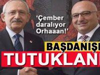 Çember daralıyor; Kılıçdaroğlu'nun Başdanışmanı Tutuklandı!