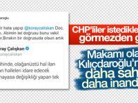 Kılıçdaroğlu'ndan abi Kemal'e en sahici eleştiriler; böylesini kimse yapamazdı!