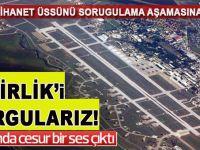 Türkiye'de ilk kez 'ihanet üssü' İncirlik tartışmaya açılıyor!