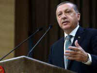 """Cumhurbaşkanı Erdoğan; """"Zafere ulaşacak gücümüz her zaman vardır!"""""""