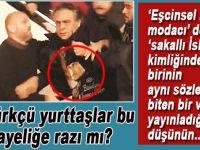 Atatürkçü yurttaşlar bu pespayeliğe razı mı?