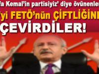 """Ekin Gün; """"CHP'yi FETÖ'nün çiftliğine çevirdiler!"""""""