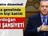 Cumhurbaşkanı Erdoğan yılın şahsiyeti seçildi
