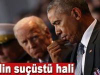 Büyük şeytanın Ortadoğu bilançosu; 26 bin bombalı saldırı!