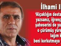 İlhami Işık, PKK'nın ailesine yaptığı alçak saldırıyı anlattı!