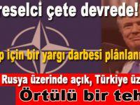 NATO, Rusya üzerinde açık, Türkiye üzerinde örtülü bir tehdit olarak yeniden kurgulanıyor