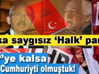 Hilal Kaplan: CHP iktidarda olsaydı, ülke bir FETÖ Cumhuriyeti'ne dönüşmüş olacaktı