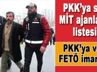 FETÖ'nün 'PKK imamı' adliyede!