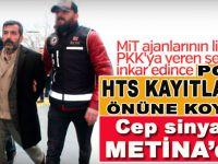 İşte MİT Ajanlarının listesini PKK'ya veren FETÖ imamının ifadesi!