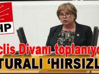 """""""Faturalı"""" hırsızlık; Meclis Divanı toplanıyor!"""