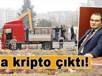 MİT kumpasçılarını tutuklayan hakim kripto çıktı