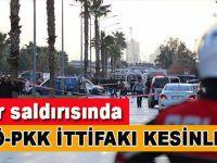 İzmir saldırısında FETÖ - PKK ittifakı kesinleşti