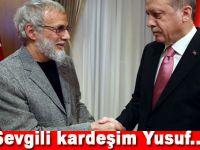 Erdoğan'dan 'Yusuf İslam' tweeti