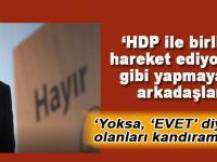 """CHP Lideri, merkez sağ siyasetteki """"hayırcılarla"""" bir araya geliyor."""