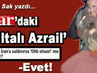 """Star'daki """"Baltalı Azrail..."""""""