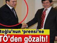 Davutoğlu'nun prensine FETÖ'den gözaltı!