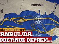 Kandilli Rasathanesi'nden korkutan açıklama; İstanbul'da 7'nin üzerinde deprem beklentisi gerçek