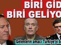 """Türkiye'yi """"kırk satır-kırk katır"""" seçeneklerinden birine razı etmeye çalışıyorlar!"""