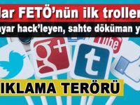 Türkiye'nin ilk trol ordusu; Henüz trol diye bir kavram yoktu, ama bunlar FETÖ'nün ilk trolleriydi