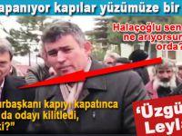 Metin Feyzioğlu ve Yusuf Halaçoğlu'nun başına gelen dramatik bir olay!