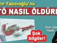 FETÖ, Muhsin Yazıcıoğlunu nasıl öldürdü?