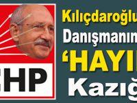 """Aslında CHP'de 'Evet' diyormuş, fakat maksat """"muhalefet"""" olsun!"""