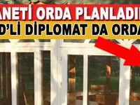 İhaneti ABD'li diplomatlar birlikte plânladılar!