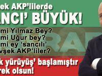 """Gevşek AKP'lilerde 'sancı' büyük! Gırtlağına kadar FETÖ'ye batmış gevşek ve""""endişeli"""" AKP'lilerde!"""